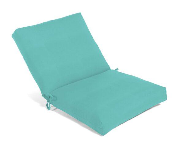 40 x 22 Club Cushion Hinged Cushions