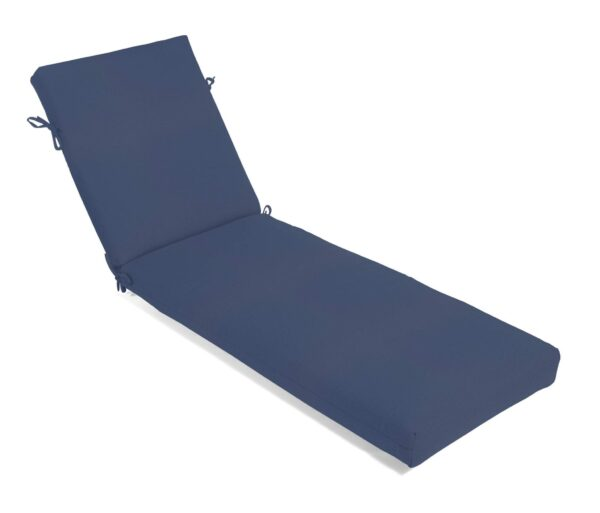 81 x 22.5 Large Chaise Cushion Chaise Cushions