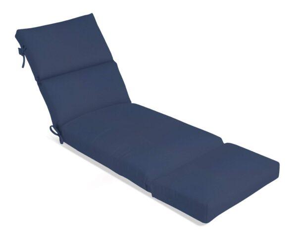 74 x 22.5 Cartridge Chaise Cushion Chaise Cushions