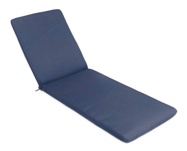 74 x 23 Iron Chaise Cushion Chaise Cushions