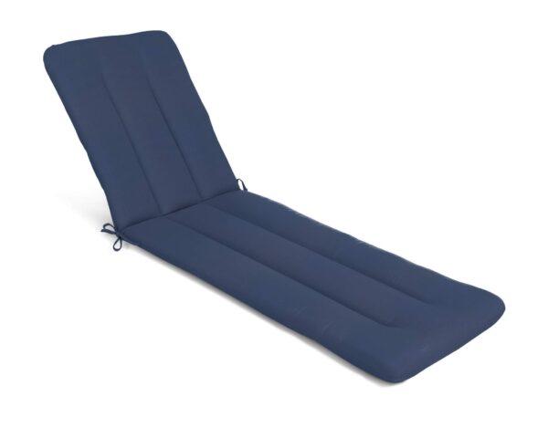 74 x 23 Tufted Chaise Cushion Chaise Cushions