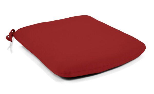 18/16 x 17 Tapered Seat Pad Seat Pads
