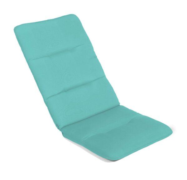 48.5 x 21 Tiffany Chair Cushion Hinged Cushions