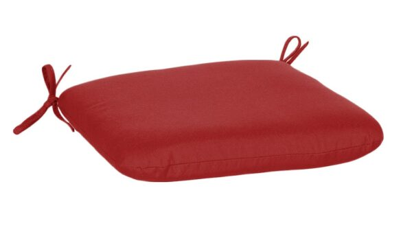 17/16.25 x 18.25 Tapered Seat Pad Seat Pads
