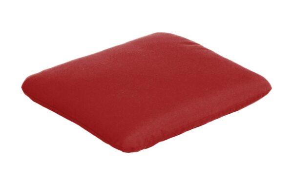 16.5 x 15.5 Knife Edge Seat Pad Seat Pads