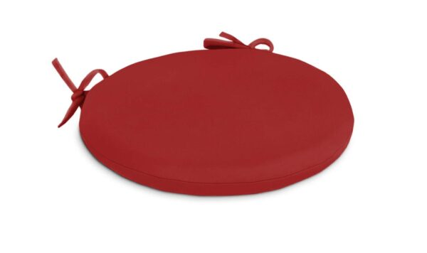 18 inch Large Bistro Round Seat Pad Seat Pads