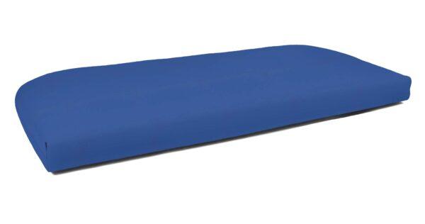 41 x 18.5 Wicker Settee Pad Bench Cushions