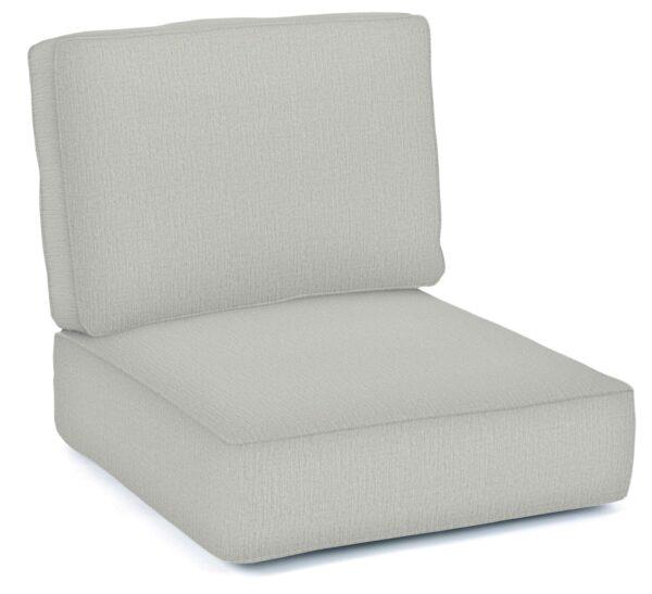 North Cape International Malibu Lounge Chair Cushion (CUSH260C) Deep Seating Cushions