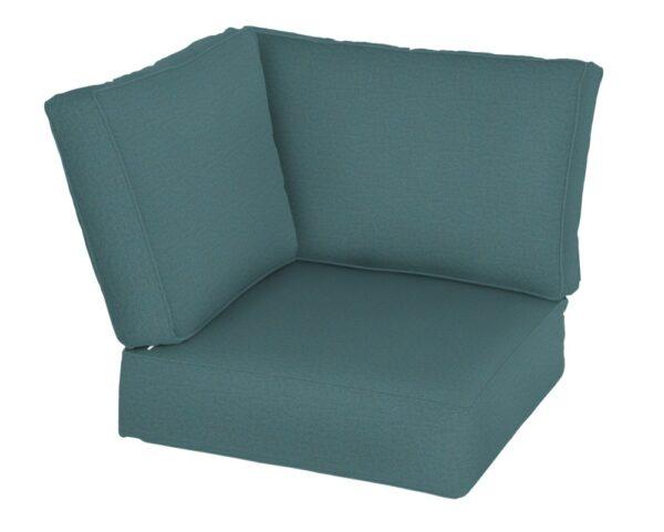 North Cape International Malibu 90 Degree Corner Sectional Cushion (Cush260SCC) Misc