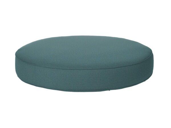 North Cape Intl. Grand Round Ottoman Cushion (260LOT) Misc
