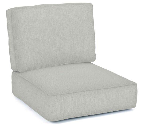North Cape Intl. Cabo/Bainbridge Lounge Chair Cushion (Cush 270C) Deep Seating Cushions