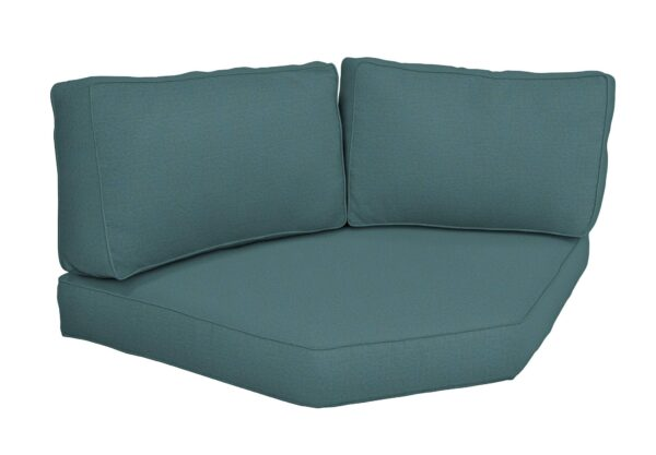North Cape Intl. Cabo 45 Degree Sectional Cushion (Cush270-SCC-45) Misc