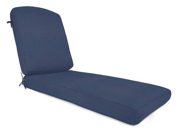 81 x 23 Grand Tuscany Premium Chaise Cushion Chaise Cushions