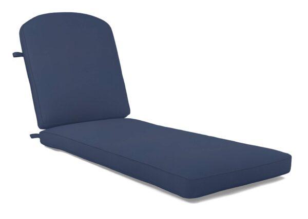 75 x 24 Gensun Premium Chaise Cushion Chaise Cushions