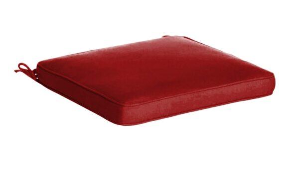 19 x 18 Premium Seat Pad Kingsley Bate