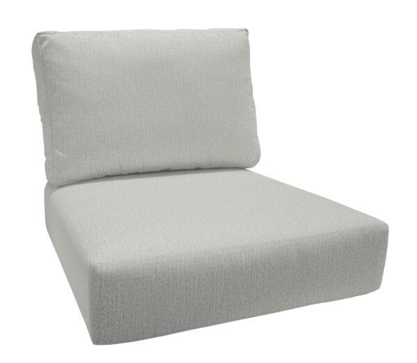 Frances Lounge Chair Cushion Deep Seating Cushions