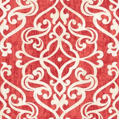 Gondolla Lattice Salmon Fabrics
