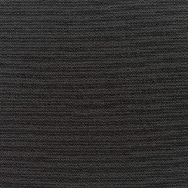 Canvas Black Fabrics