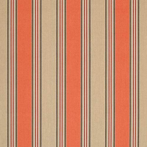 Passage Poppy Fabrics