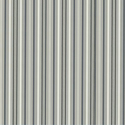 Rayure Gris Fabrics