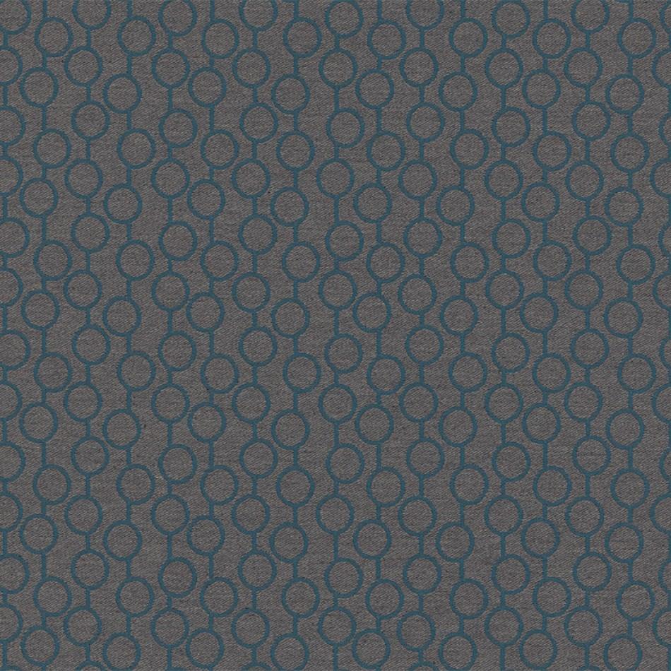 Edgar Blue Fabrics