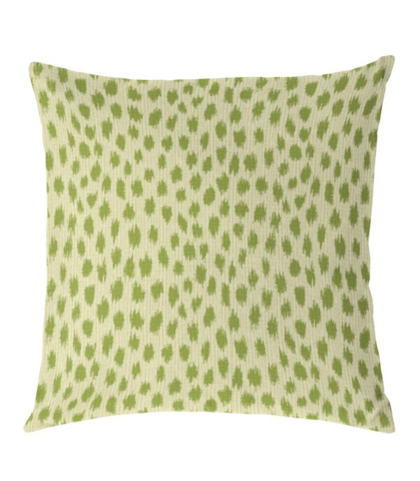 15 inch Throw Pillow in Agra Cactus Clearance